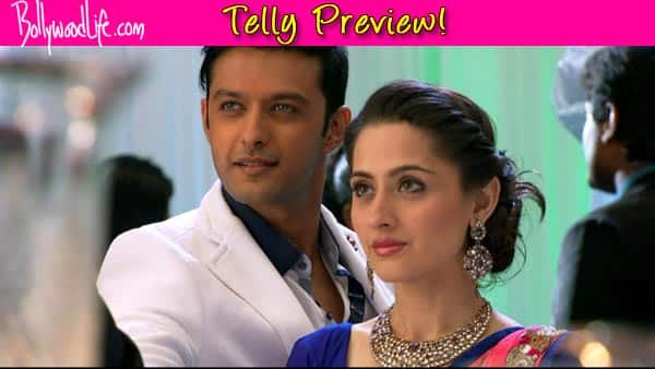 Ek Hasina Thi: How will Durga make Shaurya jealous?