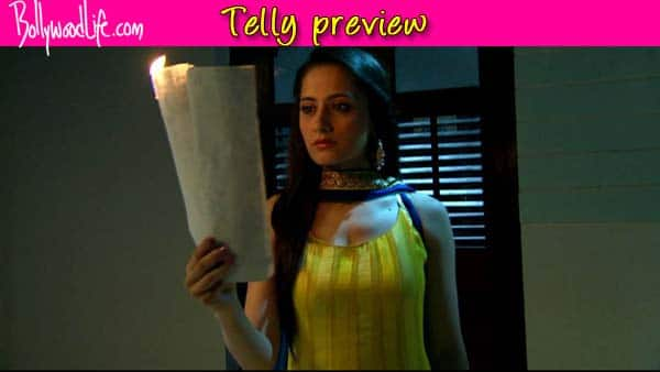 Ek Hasina Thi: Will Durga give Nitya's secret diary to Dev?