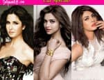 Eid special: What do Katrina Kaif, Deepika Padukone and Priyanka Chopra want as Eidi?
