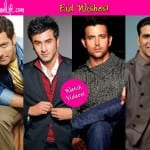 Salman Khan, Ranbir Kapoor, Hrithik Roshan and Akshay Kumar wishing Eid Mubarak-Watch videos!