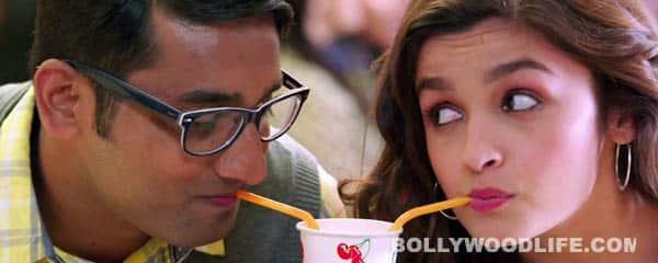 Humpty Sharma Ki Dulhania dialogue promo: Is Alia Bhatt an alien in thefilm?