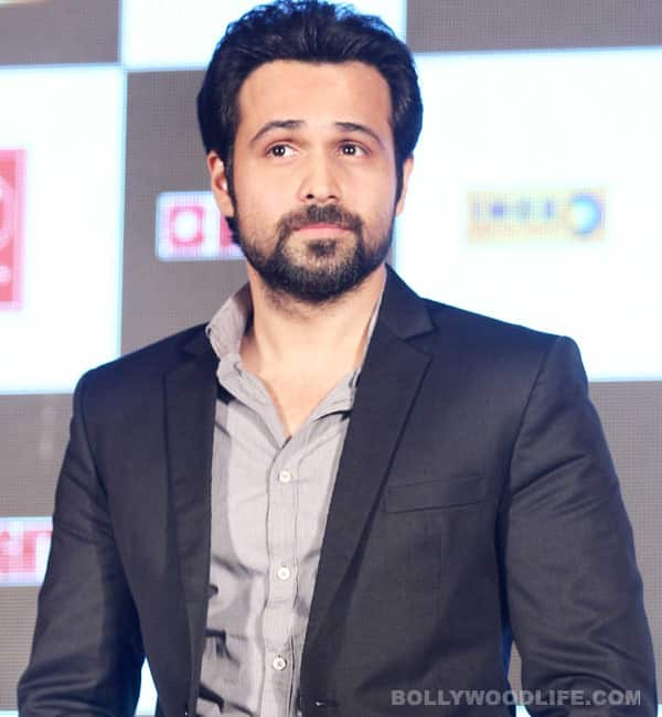 Emraan Hashmi Hamari Adhuri Kahani Is My First Out And Out Love
