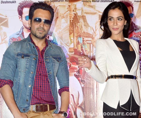 Humaima Malick: I thought Emraan Hashmi would be shameless!