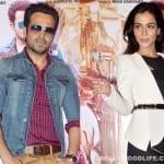 Humaima Malick: Emraan Hashmi is good at romance!