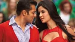 Salman Khan promotes Katrina's Bang Bang