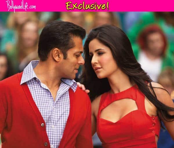 Salman Khan promotes Katrina Kaif's Bang Bang