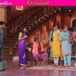 Sunil Grover: I received a warm welcome from Kapil Sharma and others!