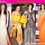 Fashion police arrest Sunny Leone, Kareena Kapoor and Sonam Kapoor for their wardrobe disasters!