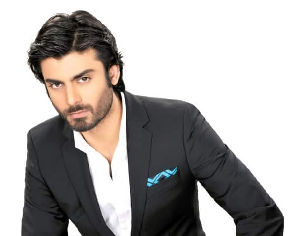 Fawad Khan: A small section of Pakistani people have a problem with me working in Bollywood!