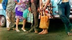 Finding Fanny, Arjun Kapoor, Deepika Padukone, Naseeruddin Shah, Dimple Kapadia, Homi Adajania, Pankaj Kapur