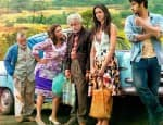 Homi Adajania shot Finding Fanny in 36 days