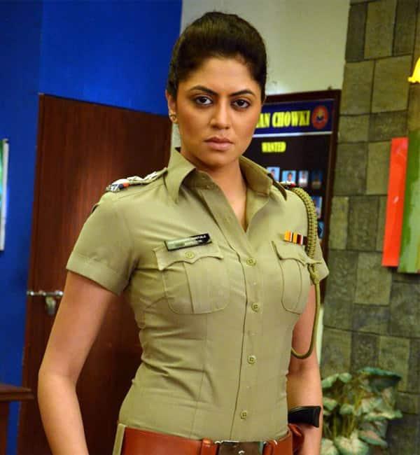 Kavita Kaushik's F.I.R in a brand new avatar!