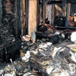 Fire at Bombay Talkies: Historical film documents burned to ashes