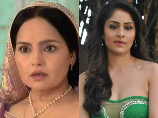 Was Ananya Khare the reason for Ankita Sharma's exit from Rangrasiya?