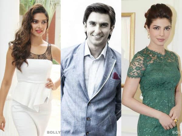 Deepika Padukone, Ranveer Singh and Priyanka Chopra to feature in Sanjay Leela Bhansali's Bajirao Mastani!