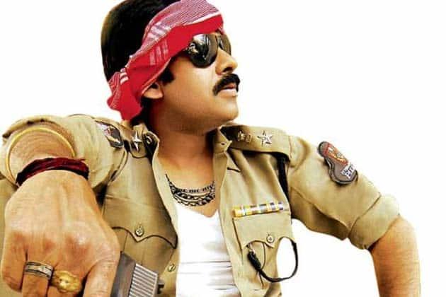 Pawan Kalyan's Gabbar Singh 2 shelved?