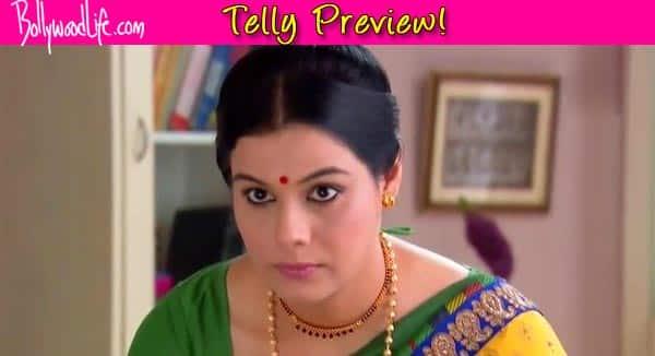 Iss Pyaar Ko Kya Naam Doon-Ek Baar Phir: Who has upset Anjali?