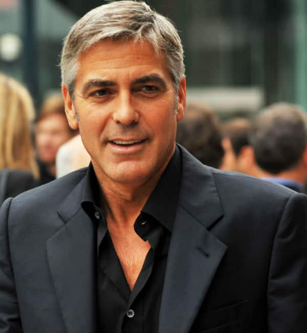 George Clooney rejects tabloids' apology over false reports