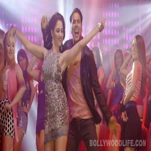 Entertainment song Teri Mahima Aprampaar: Udit Narayan's rendition reminds you of old Akshay Kumar songs!