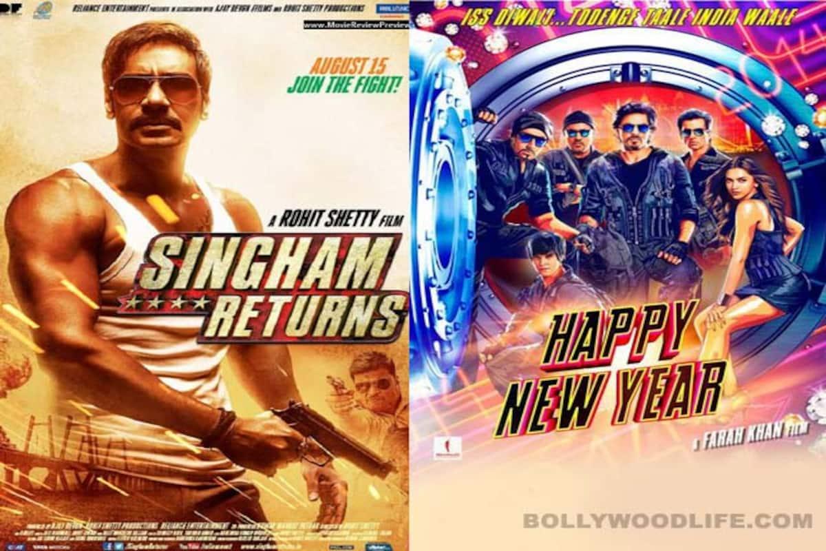 Happy New Year Film India 79