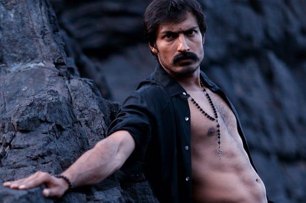Harish Uthaman makes Telugu debut with Ravi Teja'sPower!
