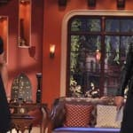 Comedy Nights with Kapil: Yo Yo Honey Singh and Kapil Sharma groove with the girls!