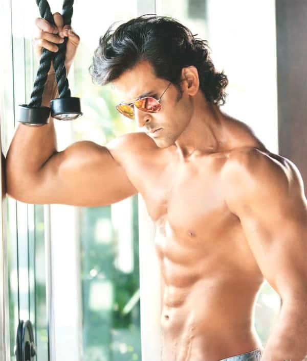 UK based trainer will help Hrithik build the body he needs for his ...