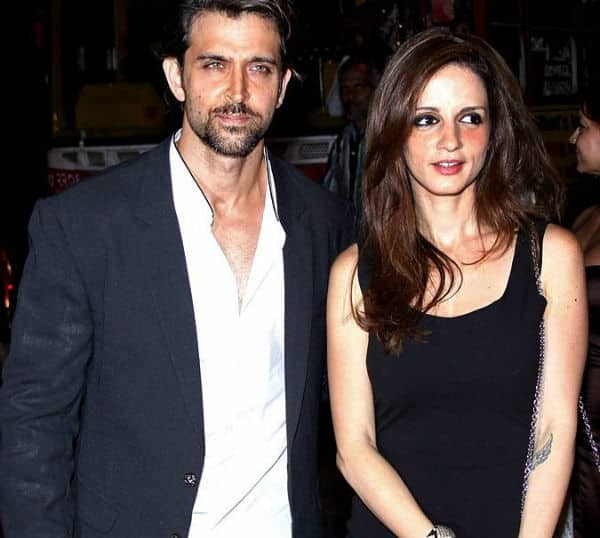 Hrithik Roshan and Sussanne Khan's Rs 400 crore alimony becomes butt of Twitter jokes!
