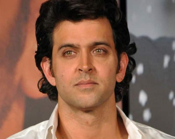 Hrithik Roshan angry after Rs 400 crore alimony rumours become the butt of jokes!