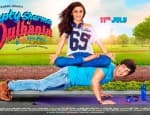 Humpty Sharma Ki Dulhania box office collection: Varun Dhawan and Alia Bhatt starrer gets a solid start!
