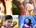 Kick heroine Jacqueline Fernandez's 5 career highlights!
