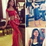 What is Jacqueline Fernandez busy with apart from Kick?