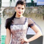 Is Jacqueline Fernandez acting hard to reach after getting paired with Salman Khan in Kick?