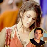 Salman Khan makes Jacqueline Fernandez cry? Watch video!