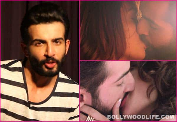 Jay Bhanushali: I had great fun with Surveen Chawla! Watch video!