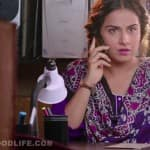 Bobby Jasoos film review: Vidya Balan gets full points for this one!