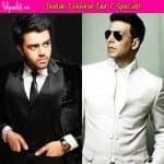 Jhalak Dikhhla Jaa 7: Akshay Kumar gets violent with Manish Paul!