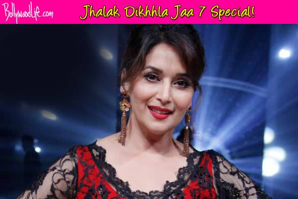Jhalak Dikhhla Jaa 7: Why does Madhuri Dixit Nene pack up at 8:30 sharp?