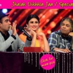 Jhalak Dikhhla Jaa 7: Ranvir Shorey, Kiku Sharda and Mouni Roy copy the judges