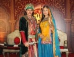Jodha Akbar: Rajat Tokas and Paridhi Sharma to quit the show?