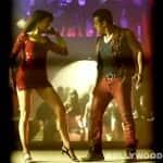 Kick song Jumme Ki Raat making: Jacqueline Fernandez slaps Salman Khan!