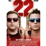 22 Jump Street movie review: A run-of-the-mill comic caper!