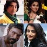 61st Idea Filmfare Awards 2013 South - Tamil Nominations are out!  - view complete list!