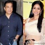 Sridevi will not star with Kamal Haasan in Tamil remake of Drishyam