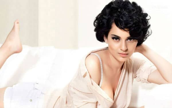 Kangana Ranaut: Most people don't know that we actors are unhappy