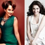 Kangana Ranaut and Sonam Kapoor bury the hatchet?