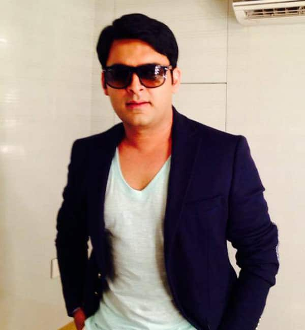Is Kapil Sharma controversy's favourite child?