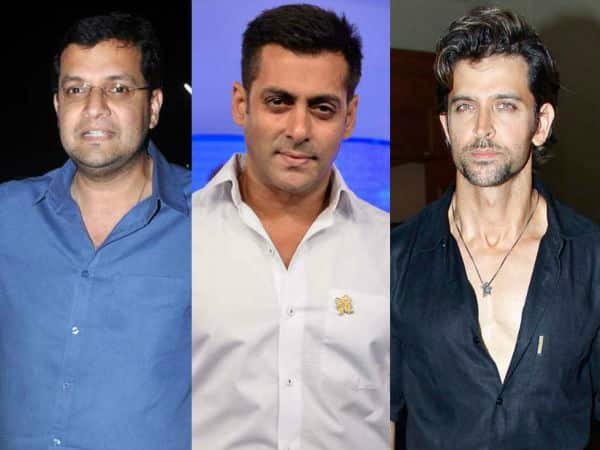 Is Karan Malhotra hinting at Salman Khan being a better choice for Shhuddhi than Hrithik Roshan?