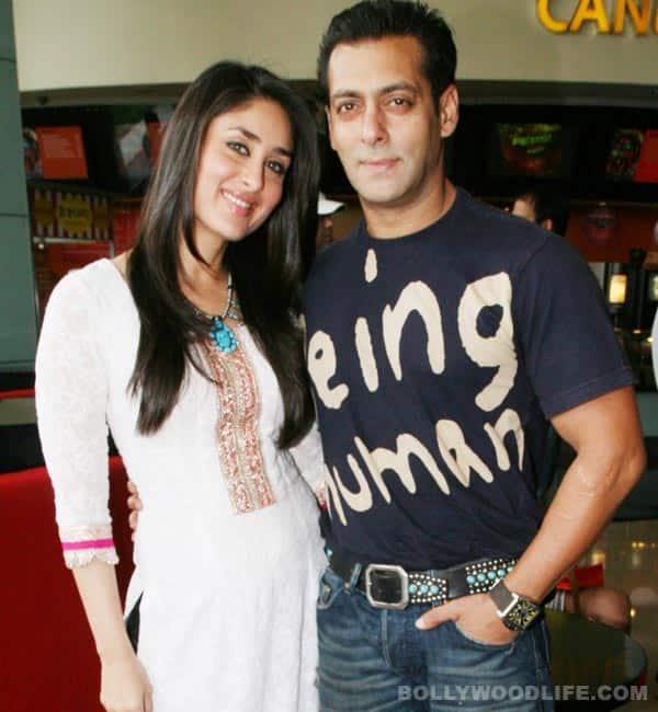 Kareena Kapoor Khan: Bajrangi Baijaan will be Salman Khan's career best film!