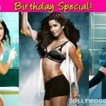 Katrina Kaif's sexy body secret revealed!